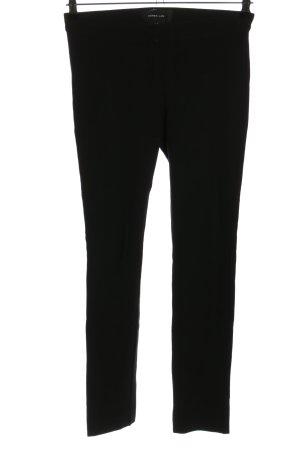 Derek Lam Stretch Trousers black casual look