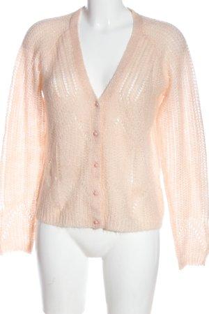 Derhy Cardigan pink casual look