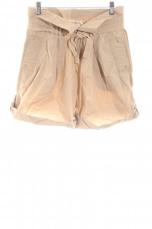 Derhy Shorts wollweiß Casual-Look