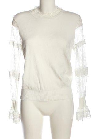 Derhy Strickshirt