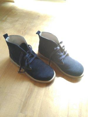 Desert Boots Leder Richter Gr. 35