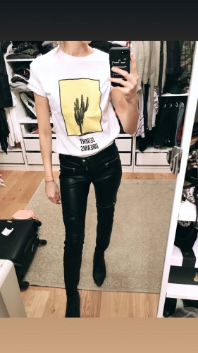 Desert Dreams Blogger Shirt