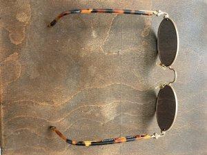 Bril bruin-lichtbruin