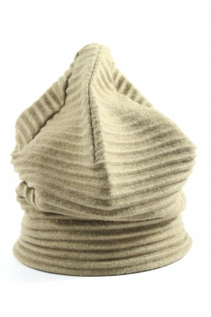 Design House Stockholm Beanie wollweiß Casual-Look