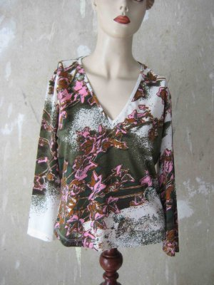 Design Shirt von Versace Jeans Couture, neuwertig - casual Look