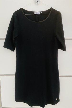 Jette Joop Sukienka z dżerseju czarny