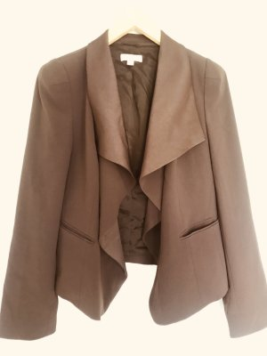 laurel jeans Boyfriend Blazer light brown