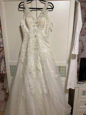 Designer Brautkleid neu mit Etikett