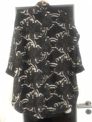 Designer Coat/ Long Blazer