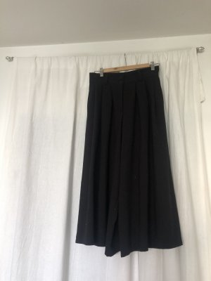 Designer culottes by LISI LANG / lila (reserviert!)