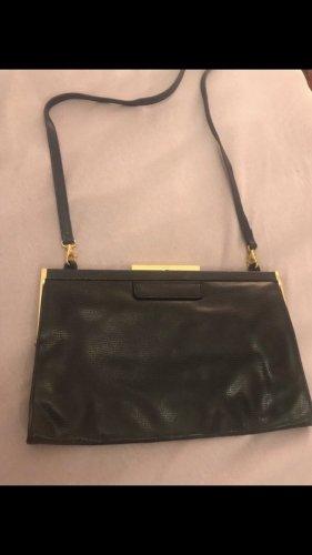 Designer Handtasche Leder