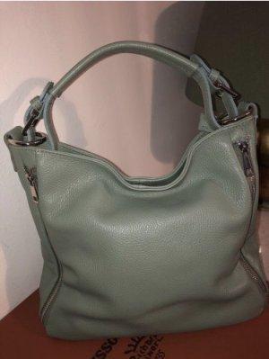 Designer Handtasche Vera Pelle Italy Neu