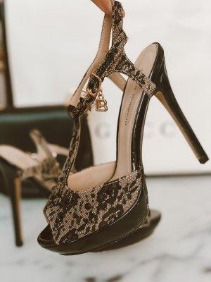 Designer High heels