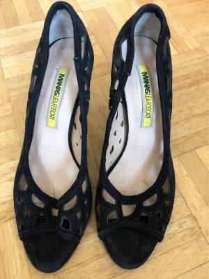 Designer High Heels von Lea foscati