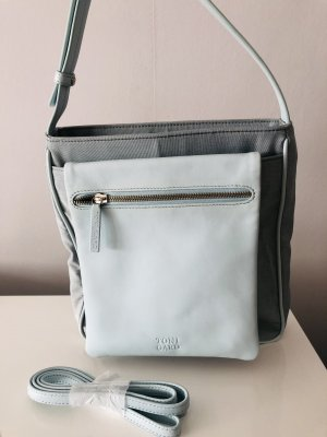 Designer Himmelblaue Tasche Toni Gard