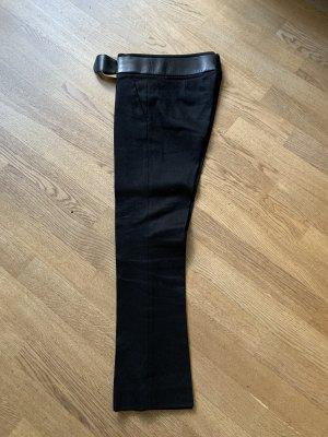 Gucci Jersey Pants black