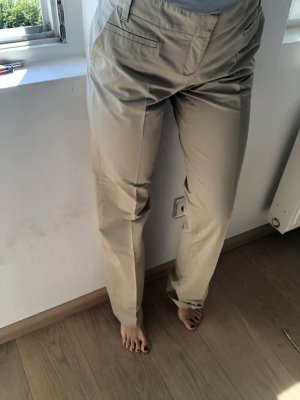 Designer Hose in beige