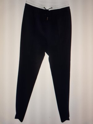 Sandro Paris Wollen broek zwart