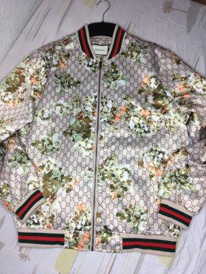 Gucci Oversized Jacket multicolored