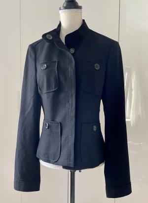 Hugo Boss Wool Blazer black