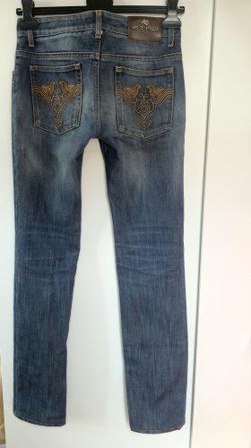 Designer Jeans von Etro, gr 26