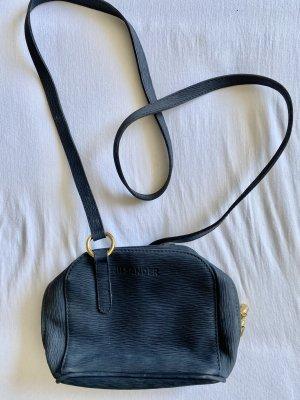 Designer Jil Dander Tasche blau