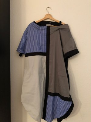 Art Point Tunic Dress multicolored