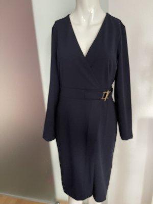 Designer Kleid Elegant Gr 38 M von DKNY