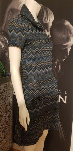 Designer Kleid im missoni stil small