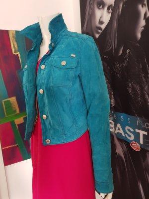 Designer Kleid roxana pink 42 neu