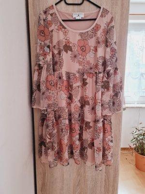 Designer Kleid von Rick Cardona Gr.42