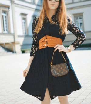 Designer Kleid  xs