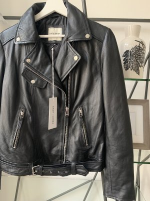 Designer Leder Jacke Eachxother Paris NP:1.050€
