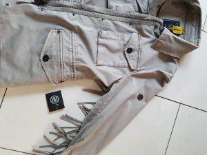 Designer Marken Blonde No 8 Jacke Biker Western  Style Neu Look  € 389
