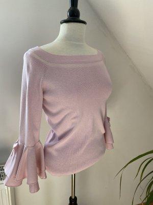 Catherine Malandrino Fine Knit Jumper multicolored viscose