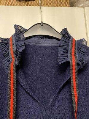 Designer Pullover Gr. S  wie neu