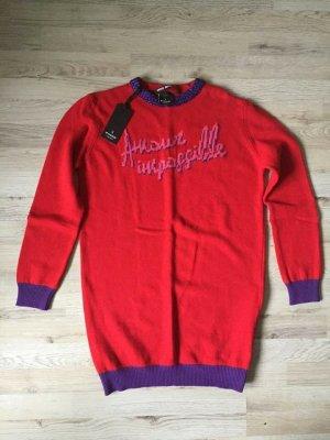 Pinko Sweater Dress multicolored