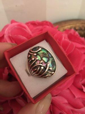 Designer Ring - Silber