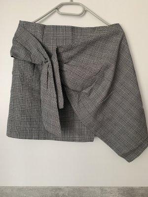 Zacro Tweed Skirt multicolored
