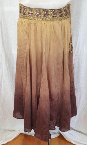 Virmani Midi Skirt multicolored