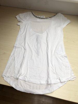 Designer Shirt Le coeur de Twinset
