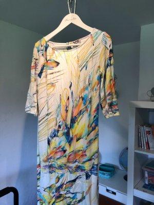 Kilian kerner Robe mi-longue multicolore