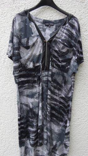 Carell Thomas Shortsleeve Dress multicolored viscose