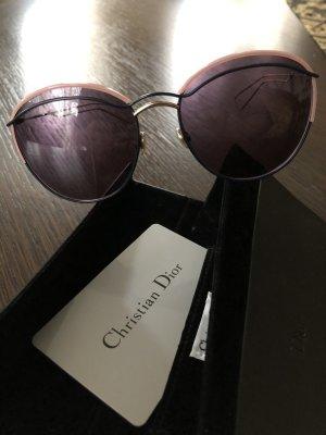 Christian Dior Lunettes papillon multicolore