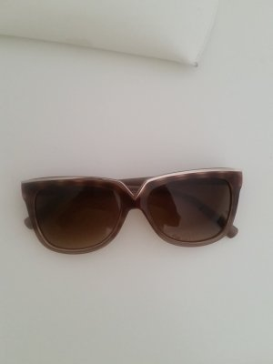 Valentino Lunettes de soleil brun