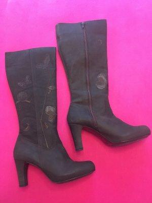 Designer-Stiefel Vintage von Ras ~ NEU ~ Gr. 40