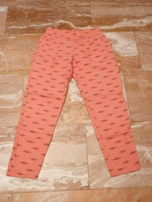 Designer Street Jogger Ethno Pants Hippie Boho Hose von Free People Fashion Blog