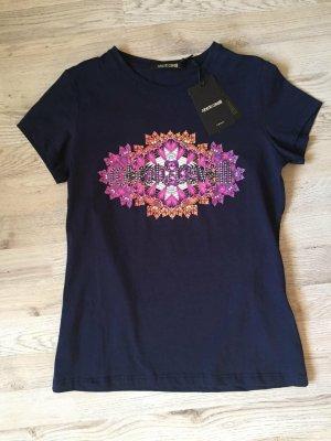Designer T-Shirt Roberto Cavalli