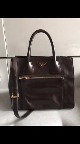 Designer Tasche Handtasche Tote von Prada SALE