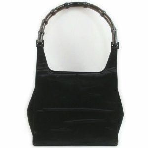 Designer Tasche von Gucci Bamboo